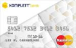 komplett kreditkort